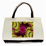 sonic_yellow_wallpaper-120357 Classic Tote Bag (Two Sides)
