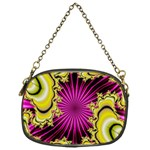 sonic_yellow_wallpaper-120357 Chain Purse (One Side)