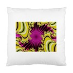 sonic_yellow_wallpaper-120357 Cushion Case (Two Sides)