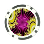 sonic_yellow_wallpaper-120357 Poker Chip Card Guard (10 pack)