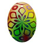 Alternative%20Flower-346872 Ornament (Oval)