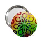 Alternative%20Flower-346872 2.25  Handbag Mirror