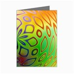 Alternative%20Flower-346872 Mini Greeting Card