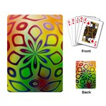 Alternative%20Flower-346872 Playing Cards Single Design