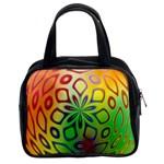 Alternative%20Flower-346872 Classic Handbag (Two Sides)