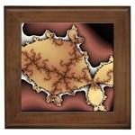 tabula_wallpaper-145984 Framed Tile