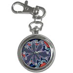 fractal_supiart_wallpaper-816331 Key Chain Watch