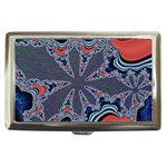 fractal_supiart_wallpaper-816331 Cigarette Money Case