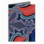fractal_supiart_wallpaper-816331 Greeting Card