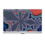 fractal_supiart_wallpaper-816331 Business Card Holder