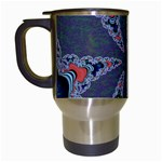fractal_supiart_wallpaper-816331 Travel Mug (White)
