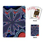 fractal_supiart_wallpaper-816331 Playing Cards Single Design