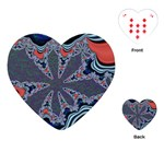 fractal_supiart_wallpaper-816331 Playing Cards (Heart)