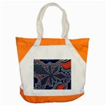 fractal_supiart_wallpaper-816331 Accent Tote Bag