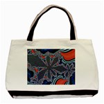 fractal_supiart_wallpaper-816331 Classic Tote Bag (Two Sides)