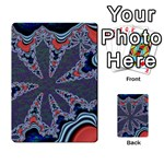 fractal_supiart_wallpaper-816331 Multi-purpose Cards (Rectangle)