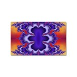 fractal_wallpaper-212207 Sticker (Rectangular)