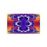 fractal_wallpaper-212207 Magnet (Name Card)