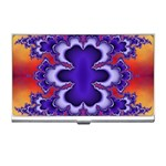 fractal_wallpaper-212207 Business Card Holder
