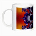 fractal_wallpaper-212207 Night Luminous Mug