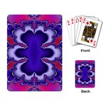 fractal_wallpaper-212207 Playing Cards Single Design