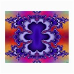 fractal_wallpaper-212207 Glasses Cloth (Small, Two Sides)