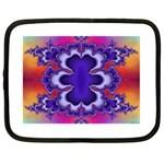 fractal_wallpaper-212207 Netbook Case (Large)