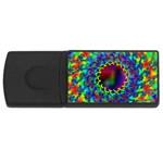 goa2-97848 USB Flash Drive Rectangular (2 GB)