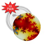 goglow-153133 2.25  Button (10 pack)