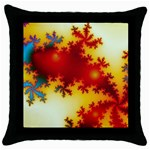 goglow-153133 Throw Pillow Case (Black)