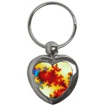 goglow-153133 Key Chain (Heart)
