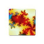 goglow-153133 Magnet (Square)