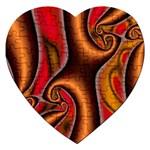 3z28d332-625646 Jigsaw Puzzle (Heart)