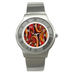 3z28d332-625646 Stainless Steel Watch