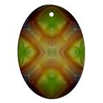 Bobo-660847 Ornament (Oval)