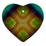 Bobo-660847 Ornament (Heart)
