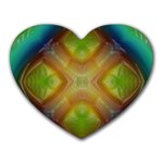 Bobo-660847 Mousepad (Heart)