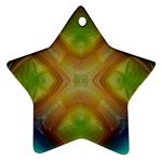 Bobo-660847 Star Ornament (Two Sides)