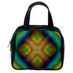 Bobo-660847 Classic Handbag (One Side)