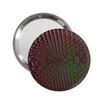 Spiral-Abnorm%2001-601877 2.25  Handbag Mirror
