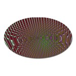 Spiral-Abnorm%2001-601877 Magnet (Oval)