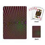 Spiral-Abnorm%2001-601877 Playing Cards Single Design