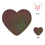 Spiral-Abnorm%2001-601877 Playing Cards (Heart)