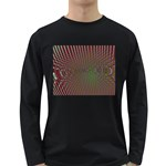 Spiral-Abnorm%2001-601877 Long Sleeve Dark T-Shirt