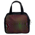 Spiral-Abnorm%2001-601877 Classic Handbag (Two Sides)