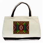 Toxic_Wave-838095 Classic Tote Bag