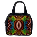 Toxic_Wave-838095 Classic Handbag (One Side)