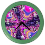 World-of-fun-02-725794 Color Wall Clock