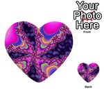 World-of-fun-02-725794 Multi-purpose Cards (Heart)