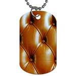 wallpaper_15630 Dog Tag (One Side)